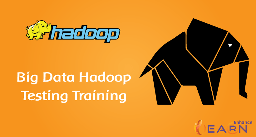Hadoop Testing Training