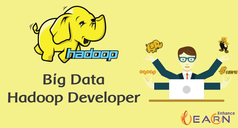 Big Data Hadoop Developer Training