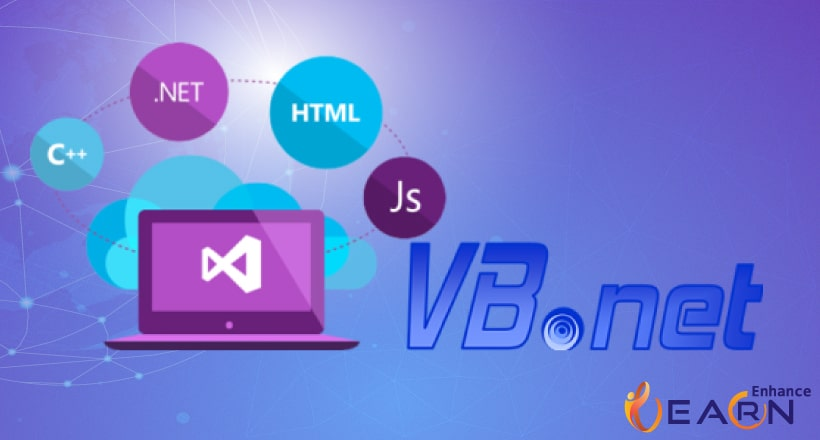 Visual Basic VB Dot NET Training