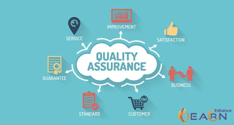 Quality Assurance QA Training