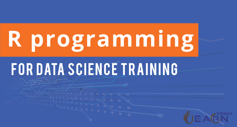 R Programming for Data Science Training