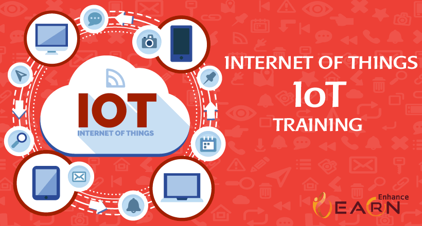 IoT Internet of Things Training