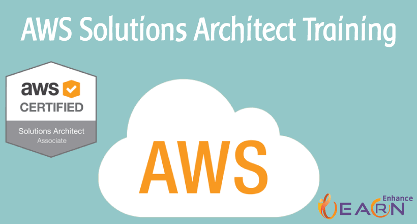 AWS Solutions Architect Training