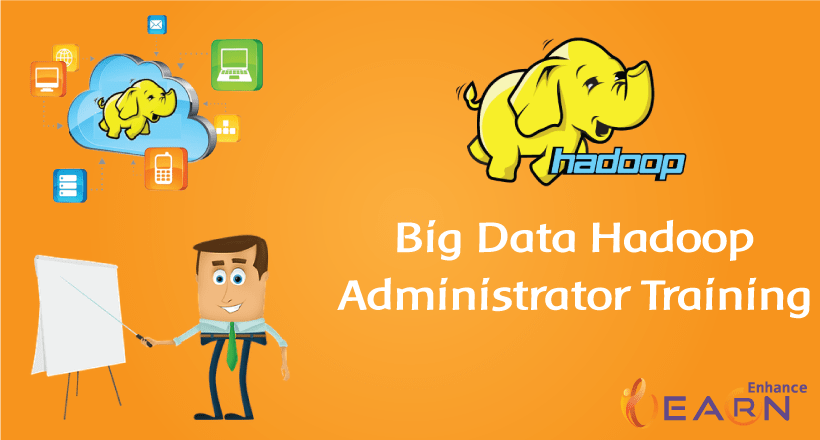 Big Data Hadoop Administration Training
