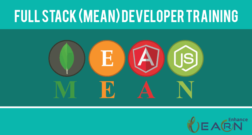 Full Stack MEAN Developer Training