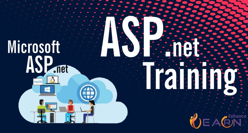 ASP Dot NET Training