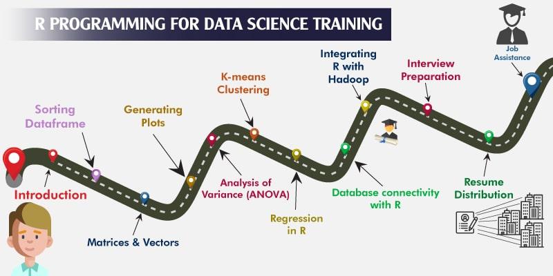 R Programming for Data Science Training