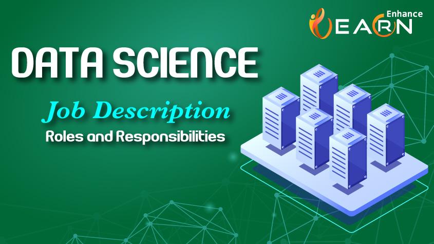 Data Scientist Job Description – Roles and Responsibilities