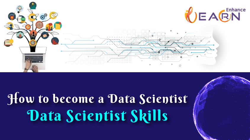 Important Data Science Skills to Become a Data Scientist