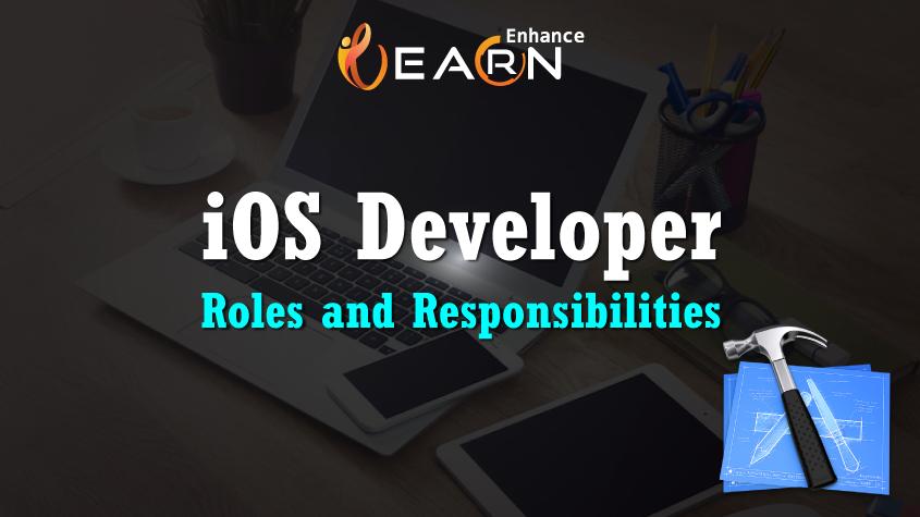 iOS Developer Job Description – Roles and Responsibilities