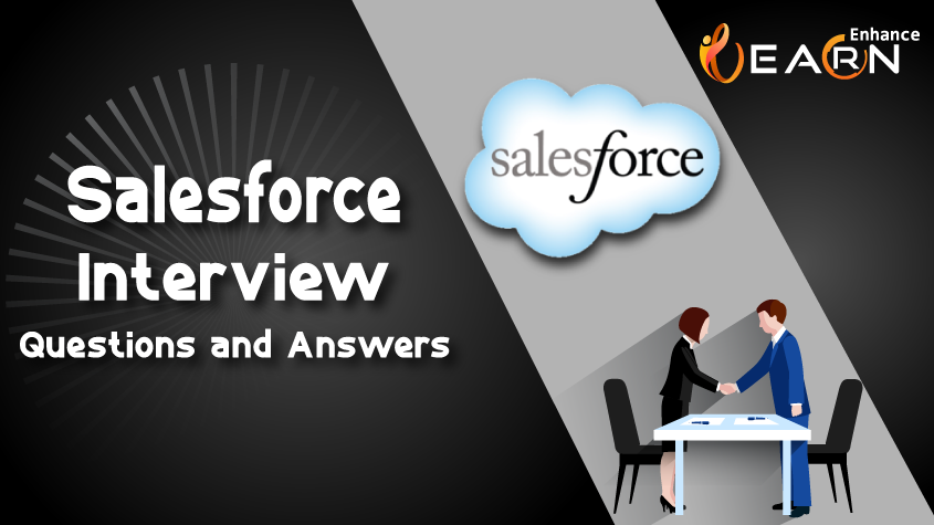50 Top Questions and Answers for Salesforce Interview